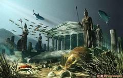 十大神秘古文明之谜(组图)