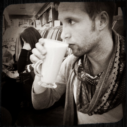 Coffee Matt