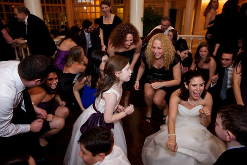Kaufman wedding, Wedding DJ, Chris Laich Music Services, image Deb Lindsey Photography