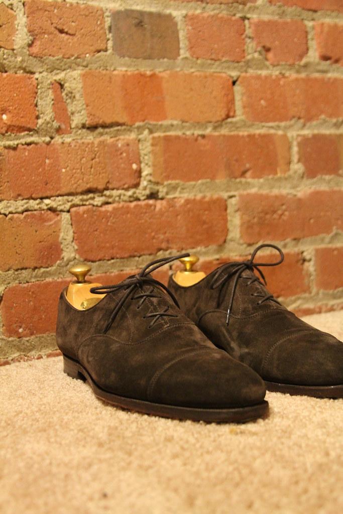 Crockett And Jones Shoes Sale