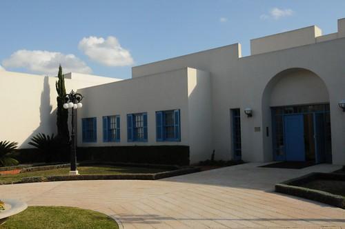 Bahji Pilgrim Centre