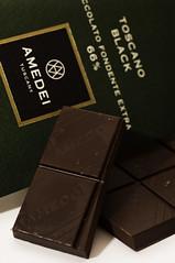 (Sunneschii) Tags: chocolate amedei schoggi 2011yip oneaday2011 20110225