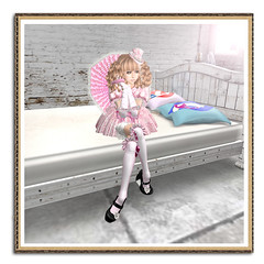(flloflickr) Tags: life sl second  fllo amaama