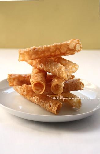 Sigati al miele