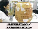 Patrimonio artístico y conservación