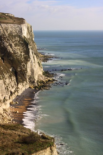 Langdon Bay, Dover