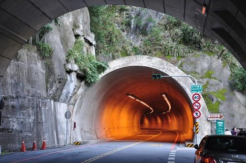 燕子口隧道