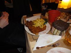Fat n' Happy (ndboy) Tags: french happy restaurant la all you burger fat n pommes can eat fries spare sparerib ltzchen discretion ripps schnenwerd bedienungsanleitung la spareripps