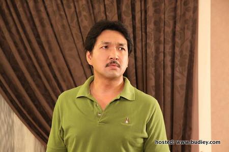 Arash Mohamad sebagai Ramli