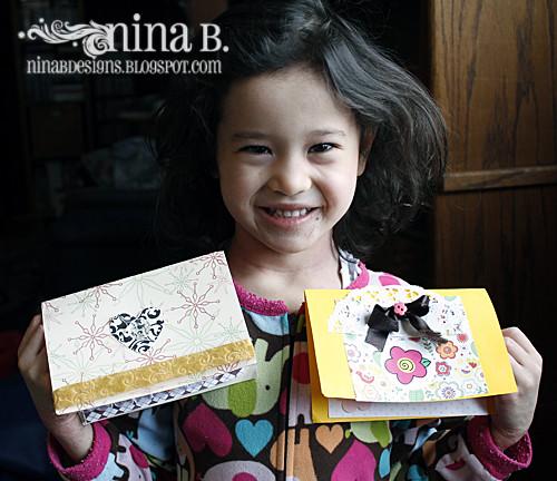Katy cards