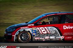 APR Motorsport - Homestead 2011