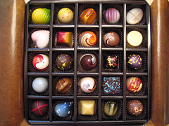 Norman Love Confections (pr0digie) Tags: food dessert candy sweet chocolate chocolates gourmet artisan confections giftbox normanlove
