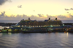 Celebrity Solstice (blmiers2) Tags: cruise night nikon celebritysolstice d3100 blm18 blmiers2