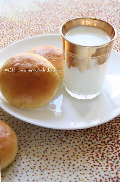 Mounas - Panini dolci arabi