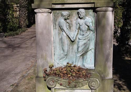 Friedhof Friedrichshagen 06