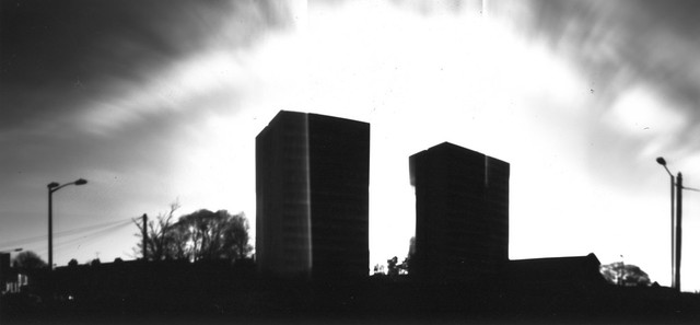 Alt Process Workshop - Pinhole 3