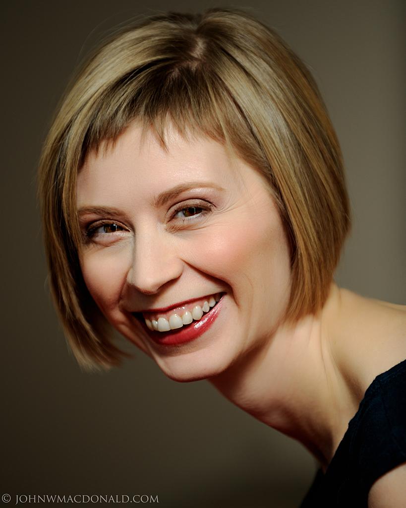 Alison Gresik