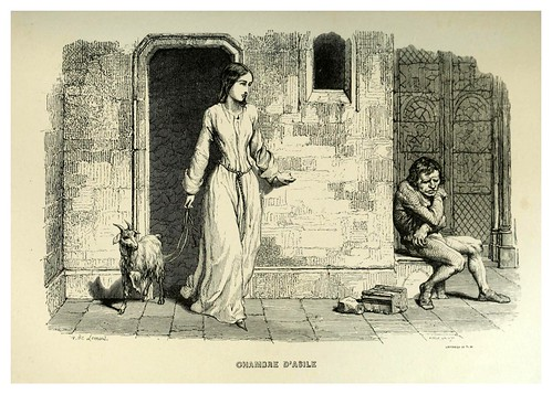 010-Habitacion de asilo-Notre-Dame de Paris 1844- edicion Perrotin Garnier Frères