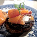 Latkes With Gravlox