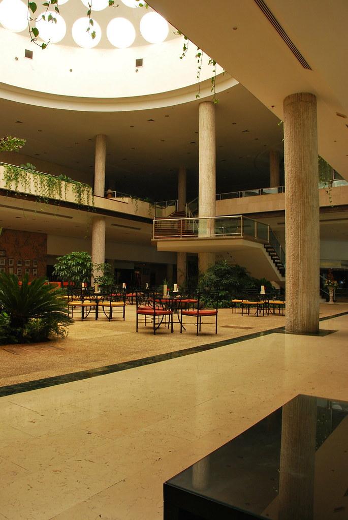 Hotel Libre (ex Hotel Hilton)