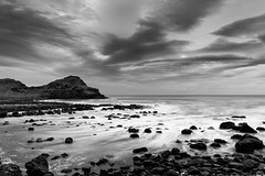 I was born in the land of plenty now there ain't enough (Ian Humes) Tags: northernireland giantscauseway countyantrim cccl