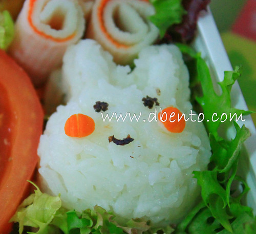 bunny rice
