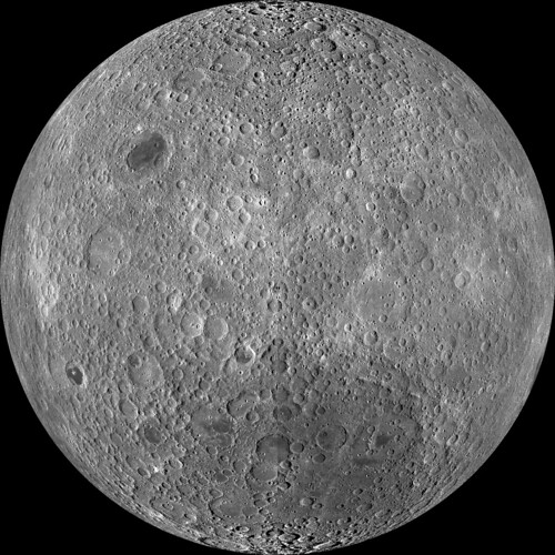The Far Side of the Moon -- And All the Way Around