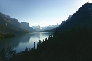 Glacier Park Montana- Explored