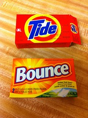 Tide and Bounce