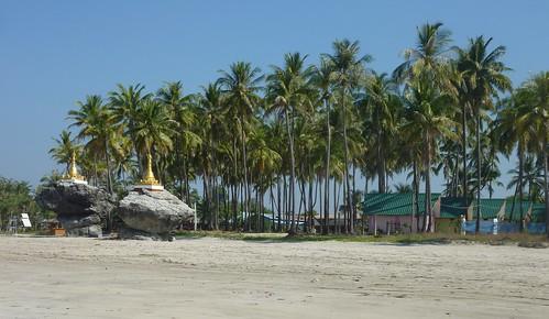 Ngwe Saung-plage (3)