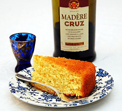 madera cake