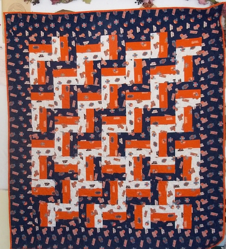 Andrews Quilt by namawsbuzyquiltn