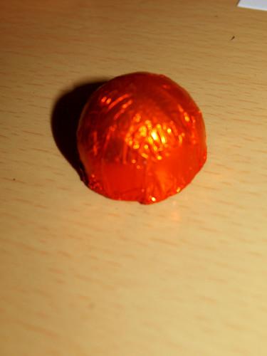 Pour Toi Chocolate Medians
