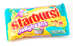 Starburst Jellybeans Tropical