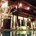 Limastiga Homestay Melaka : Rumah Dua & Swimming pool