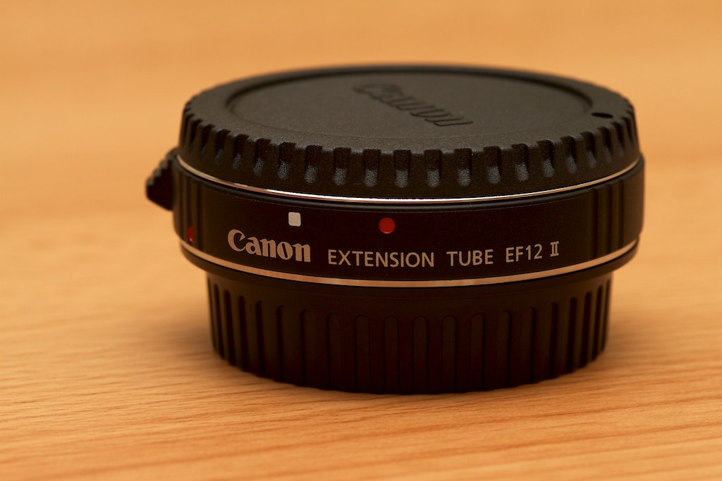 Canon Extension Tube EF12 II