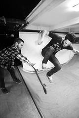 blunt fingerflip (Francesco Lusa) Tags: bw digital ramp skateboarding finger mini crew flip blunt ravenna valery fakie tondo spartaco oami