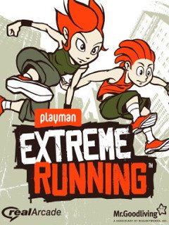 Playman Extreme Running - 01