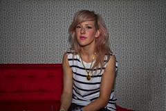 Ellie Goulding at the Nylon Party at the W hotel. (W.shing) Tags: ellie shing goulding wshing elliegoulding waytao waytaoshing