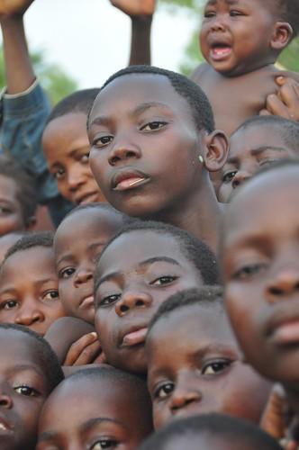 Congo faces