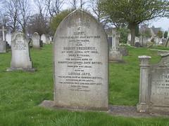 Grave of Louisa, Harry & Robert Bryan (Hawk Moth) Tags: england monument cemetery grave graveyard memorial unitedkingdom derbyshire rip headstone graves gravestone burial derby epitaph graveston harrybryan chaddesden nottinghamroadcemetery 171gerardstreet louisajanebryan robertfrederickbryan