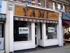 Picture of Yami, KT3 4BT