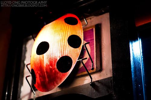 Ladybird Restaurant