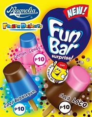 MFD Fun Bar