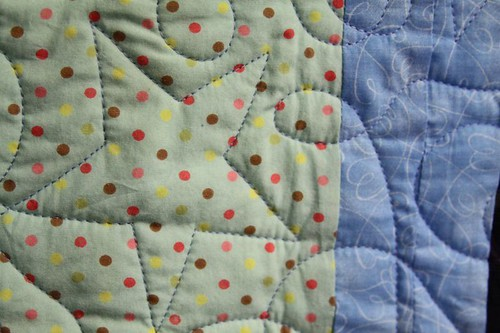 recycled clothing quilt, memory quilt, mamaka mills 7