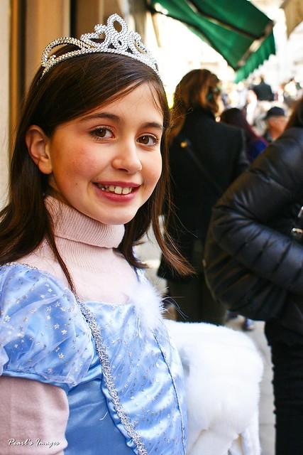 氣質小公主