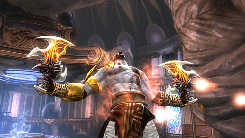Kratos-Kombat-4