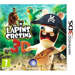 3DS Lapins