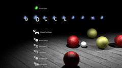 Free Bocce Ball PS3 Theme