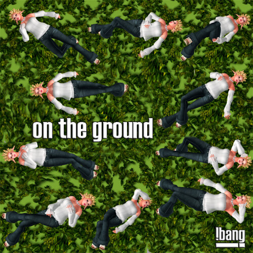 !bang - on the ground